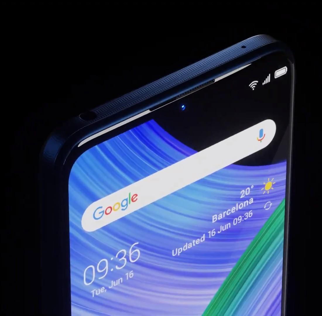 شرکت TCL قصد تولید یک گوشی هوشمند و تبلت فایوجی ارزان را دارد + ویدئو