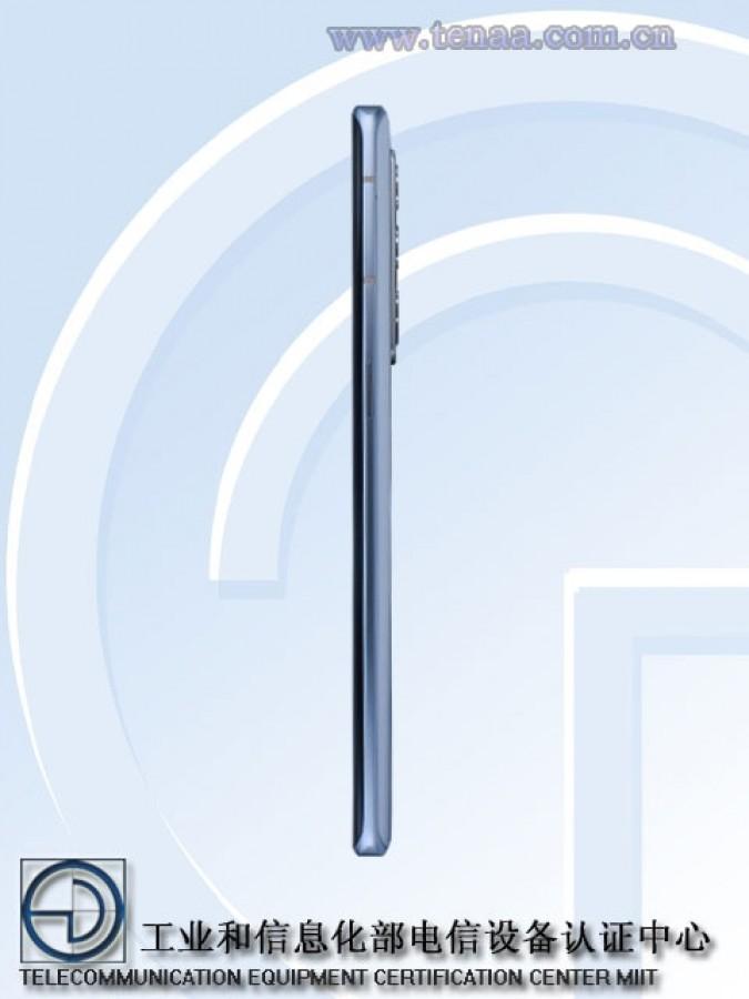 طراحی و مشخصات گوشی جدید ریلمی مشخص شد