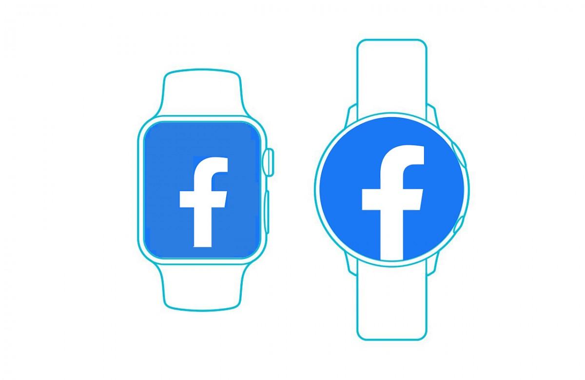فیسبوک قصد دارد ساعت هوشمند با دوربینهای جداشدنی بسازد