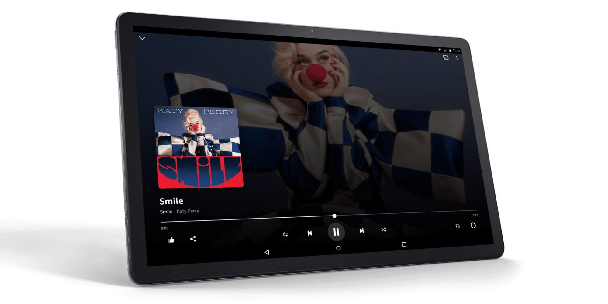 لنوو تبلت یوگا تب 13 را به همراه چند تبلت دیگر وارد بازار جهانی کرد + ویدئو