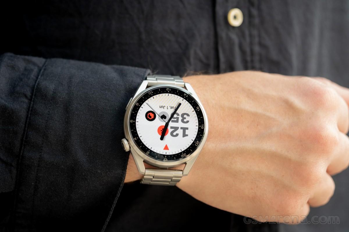 نگاه مختصری به ساعت هوشند واچ 3 پرو هوآوی پیش از نقد و بررسی تخصصی آن