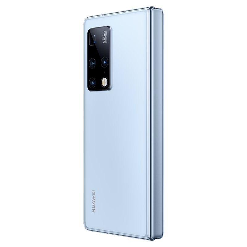 هوآوی گوشی میت ایکس 2 فورجی را با سیستم عامل هارمونی وارد بازار چین کرد