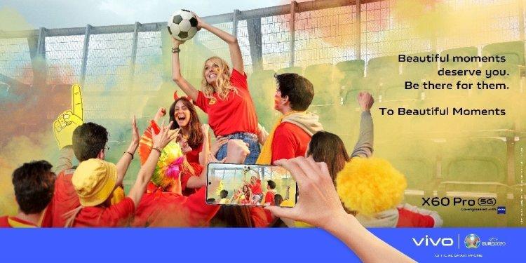 ویوو کمپینهای تبلیغاتی خود برای بازیهای یورو 2020 شروع کرد