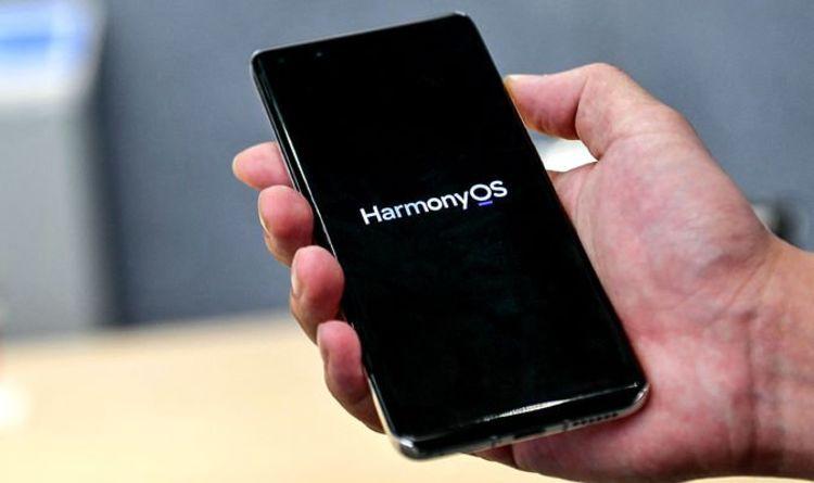 گوشیهای هوآوی به سیستم عامل هارمونی آپدیت خواهند شد؟ 2