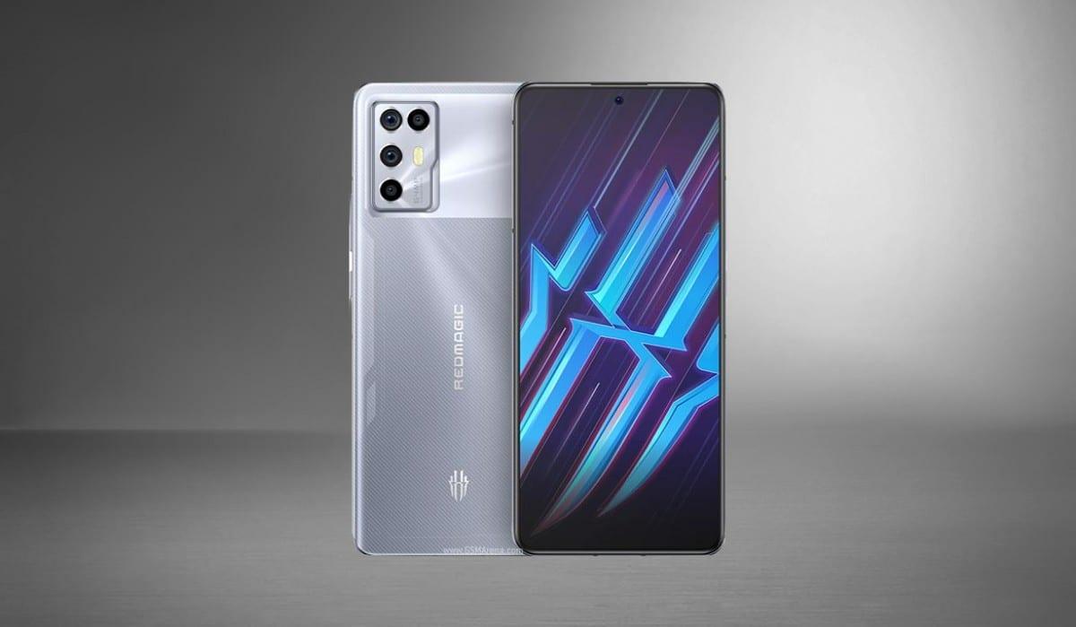 گوشی رد مجیک 6R وارد بازار کدام کشورها خواهد شد؟