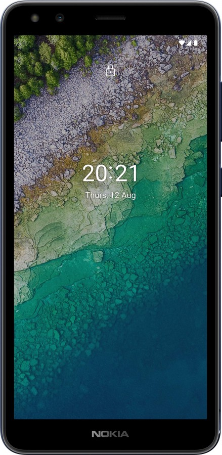 گوشی نوکیا C01 Plus در سکوت با سیستم عامل اندروید 10 گو معرفی شد