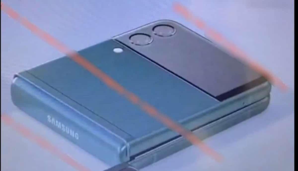 گوشی گلکسی زد فلیپ 3 به چه رنگهایی تولید خواهد شد؟