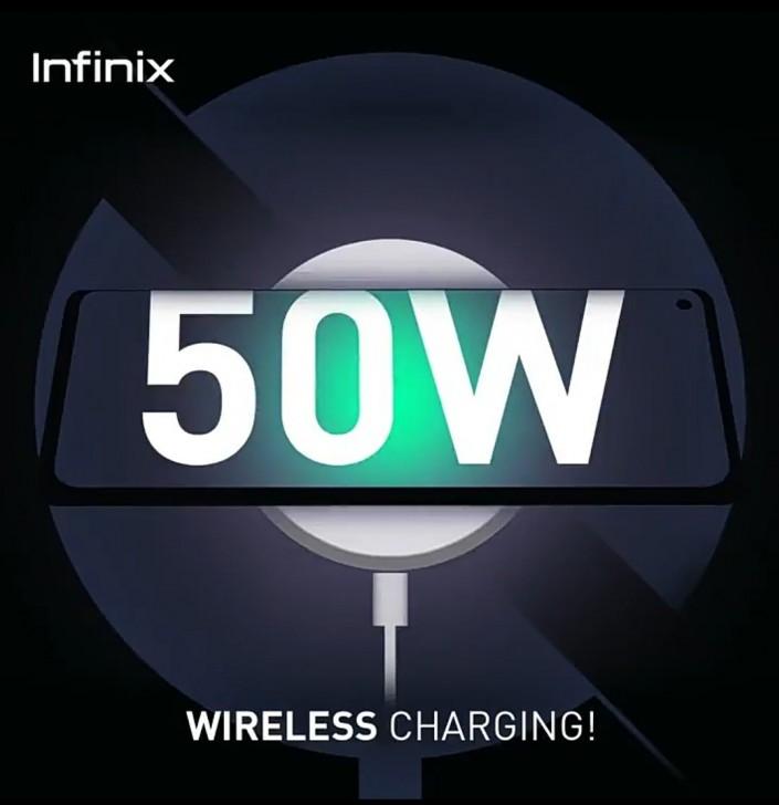 گوشی Infinix Zero X با سرعت شارژ سیمی 160 وات رکوردشکن خواهد بود + ویدئو