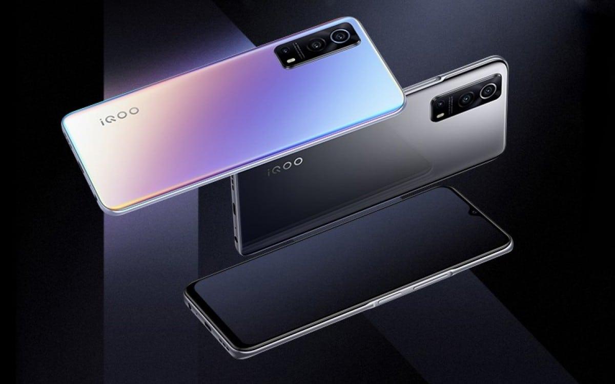 گوشی iQOO Z3 5G وارد بازار جهانی خواهد شد