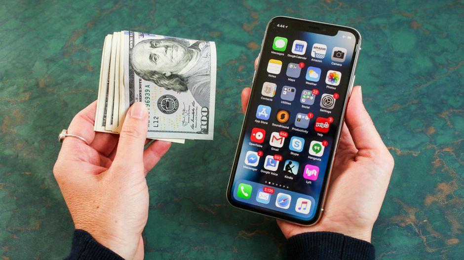 01 cash money iphone