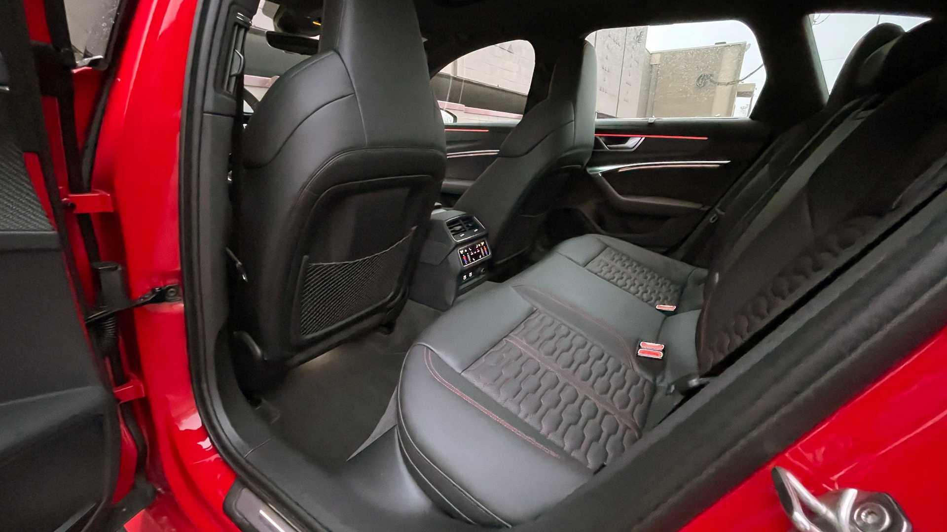 صندلی RS6