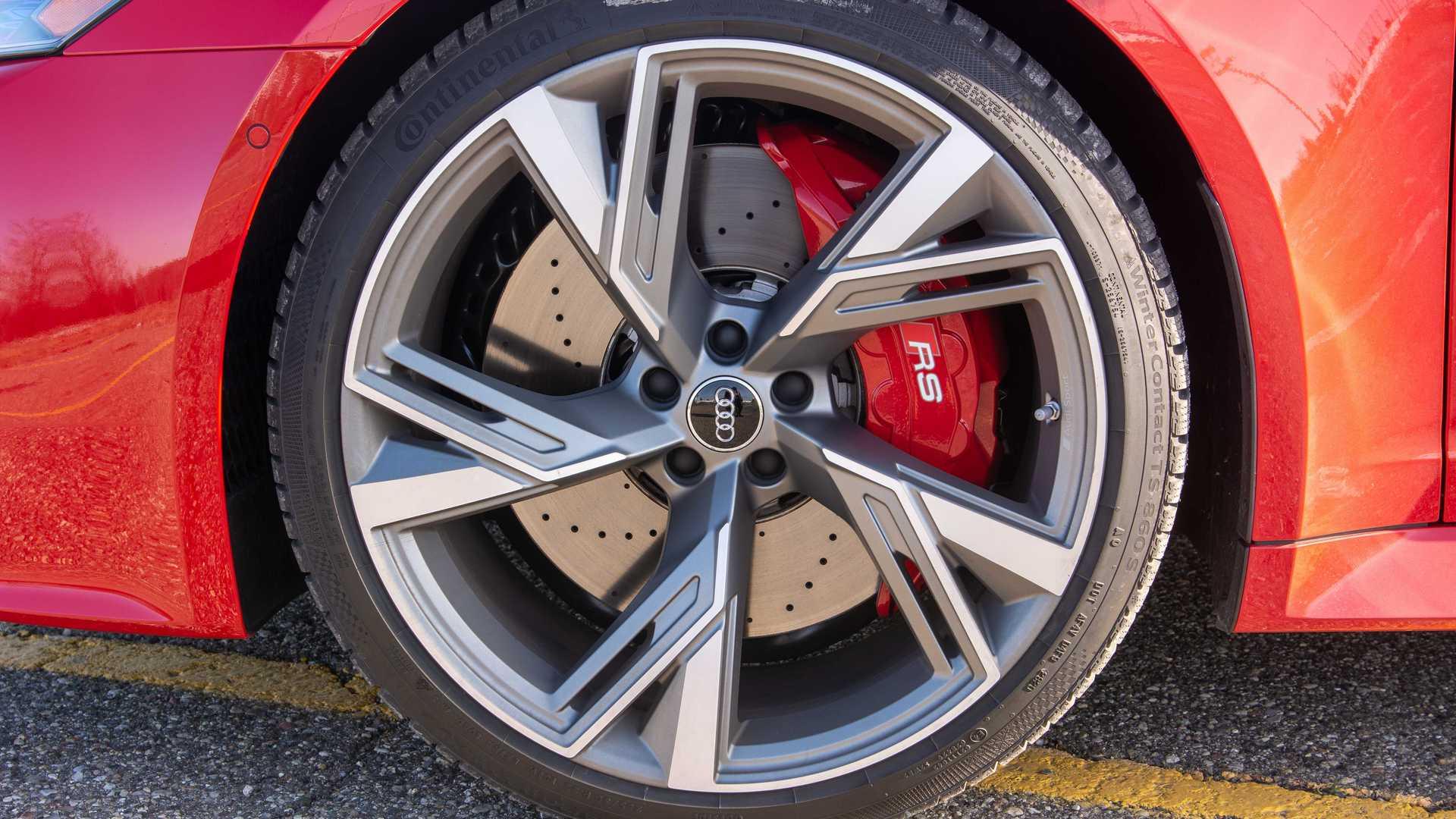 رینگ RS6