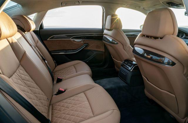 2021 Audi A8 1