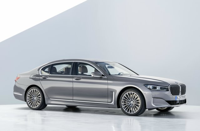 2021 BMW 7 Series 1 1