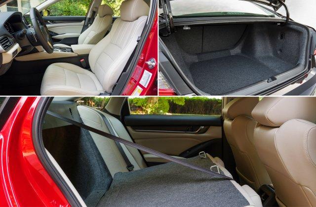 2021 Honda Accord Hybrid 5 1