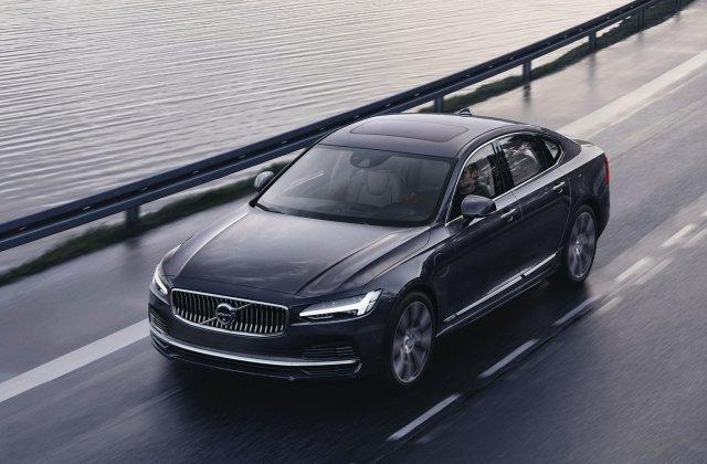 2021 Volvo S90 11 1