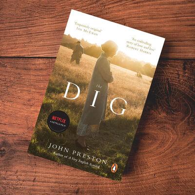 فیلم حفاری 2021 (The dig)