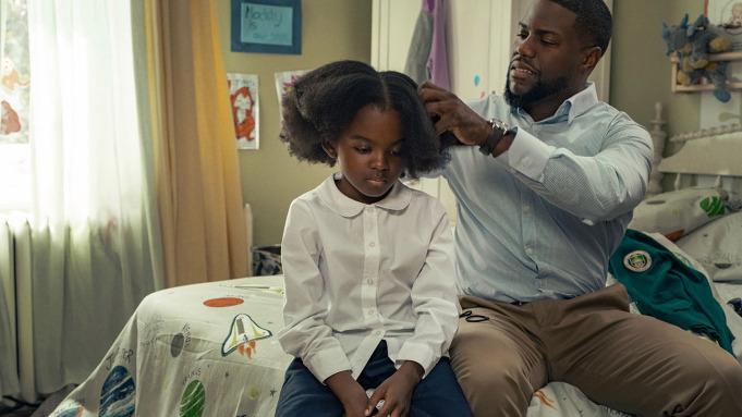 فیلم پدرانه 2021 (Fatherhood)