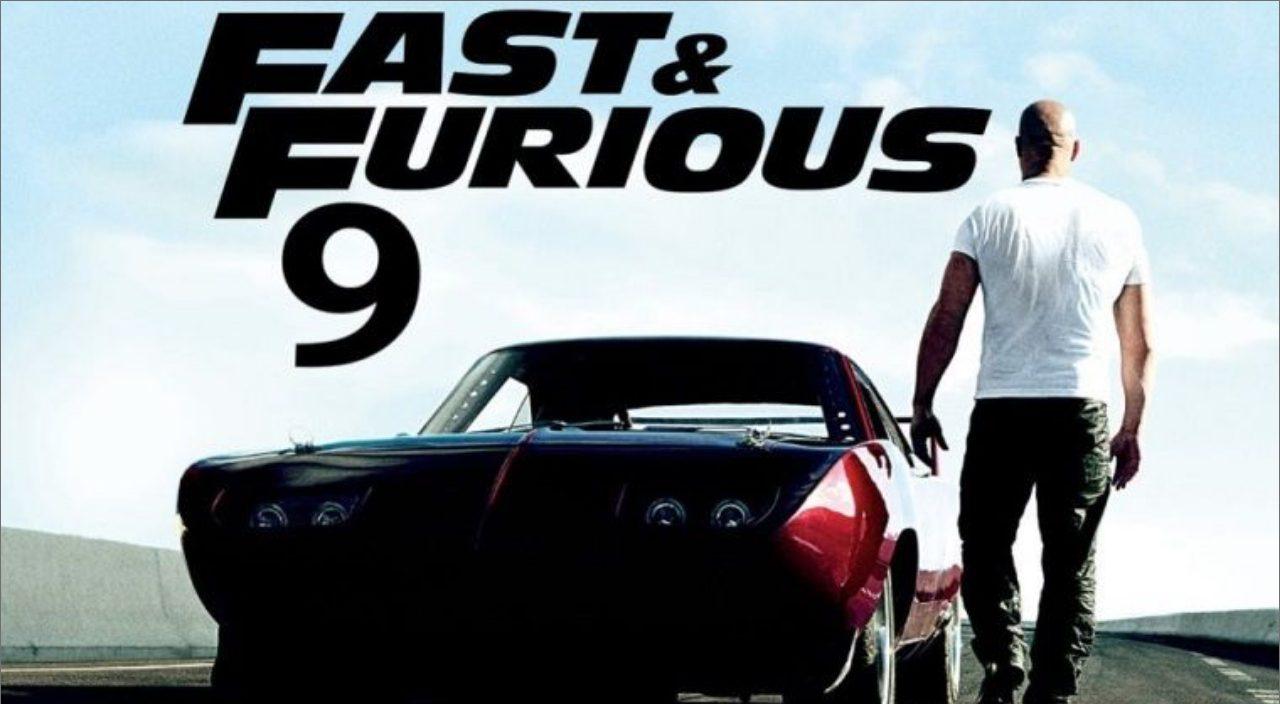 F9 The Fast Saga e1612810248525