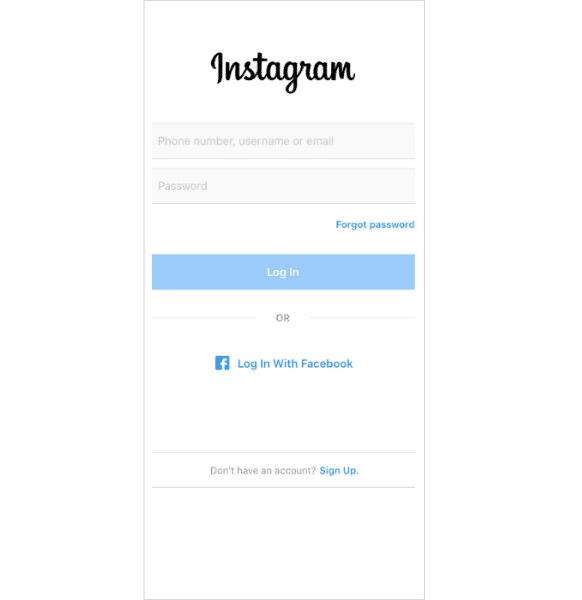 Instagram account hacked 5 1