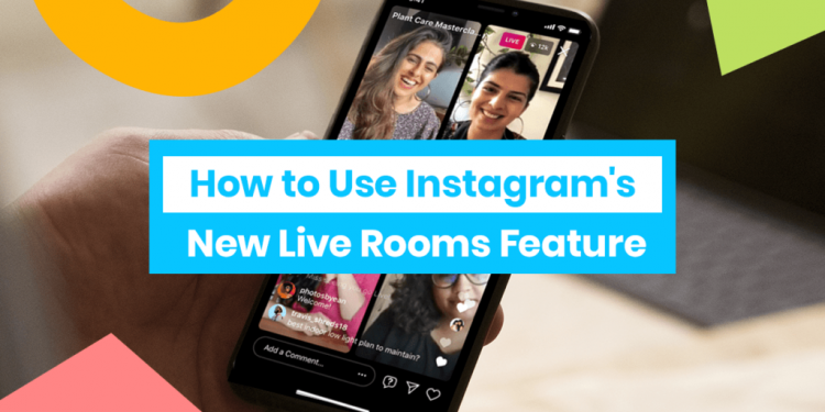 Mar1 How to Use Instagrams New Live Rooms Feature Share mf 1024x683 1