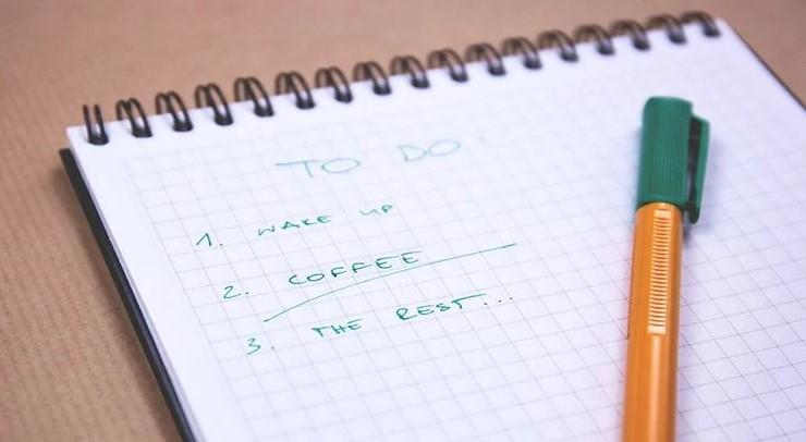 بهترین فهرست کارها کدام است؟ کاغذ یا دنیای دیجیتال