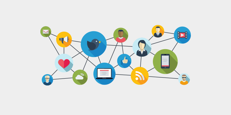 Social networks are a reality that every company must know how to manage in a very personalized way 1