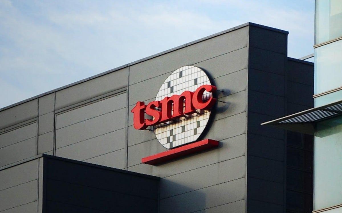 TSMC با ساخت زودتر تراشههای 4 نانومتری به سلطنت خود ادامه میدهد