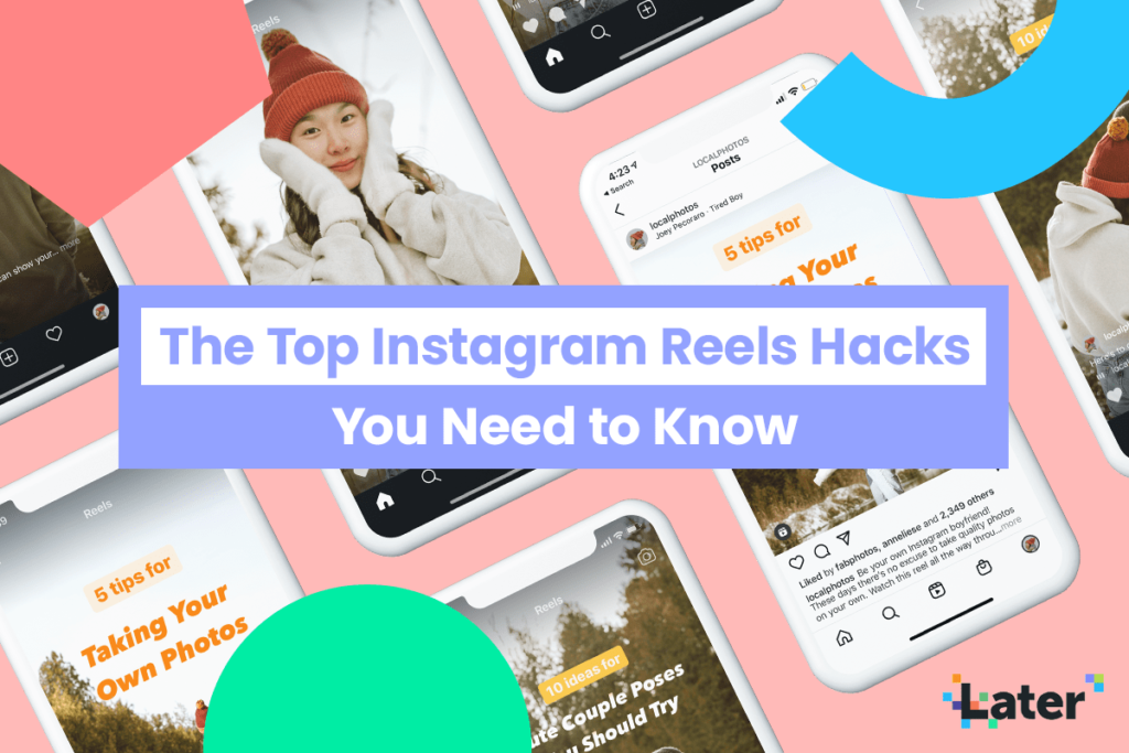 The Top Instagram Reels Hacks You Need to Know Share 1024x683 1