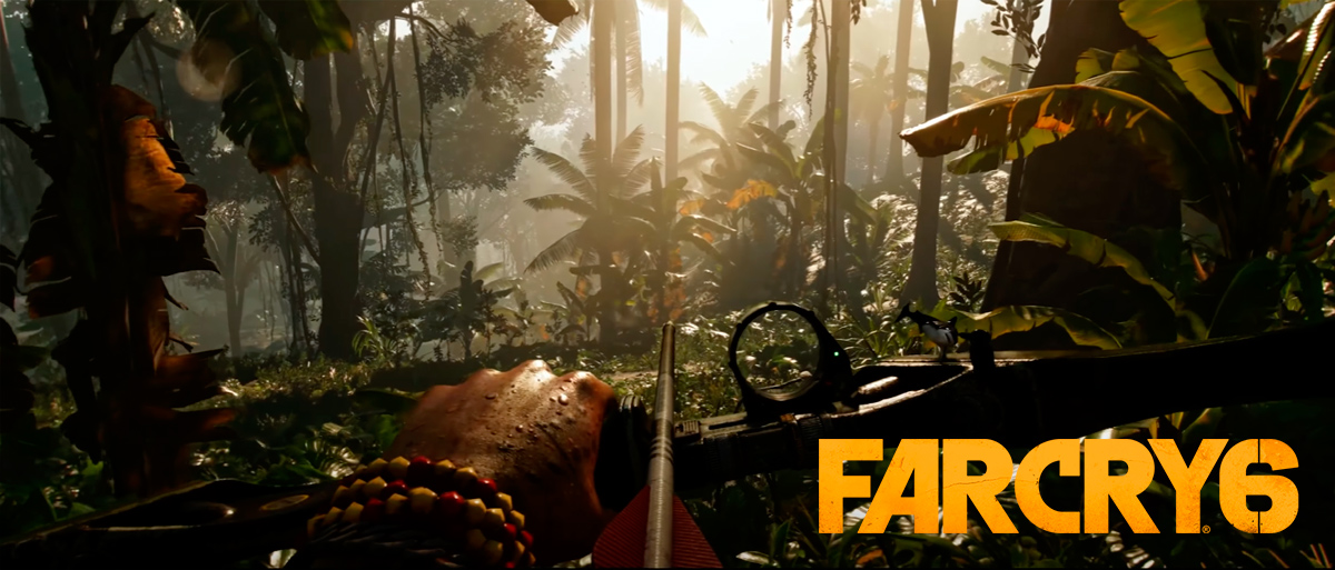 far cry 6 gameplay capa