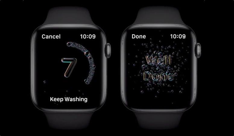 با ویژگی ها و ترفندهای ساعت اپل آشنا شوید: 62 نکته در اقیانوس سیب گاز زده!