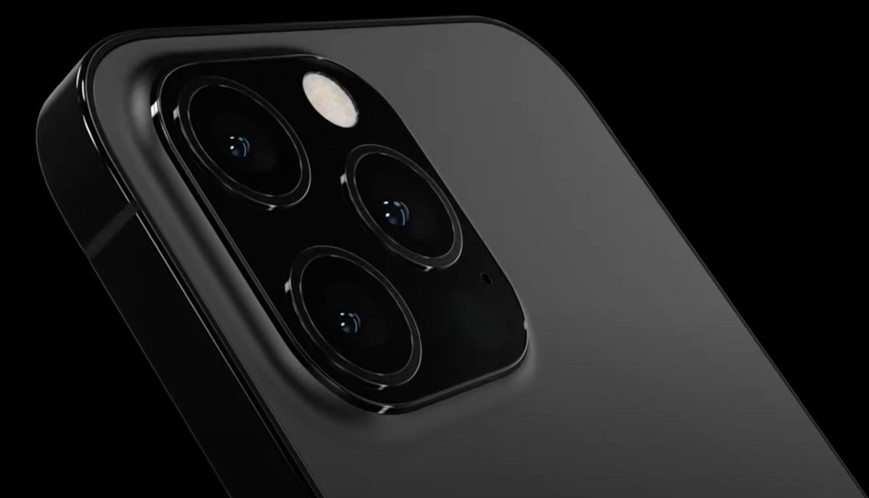 iPhone 13 matte black