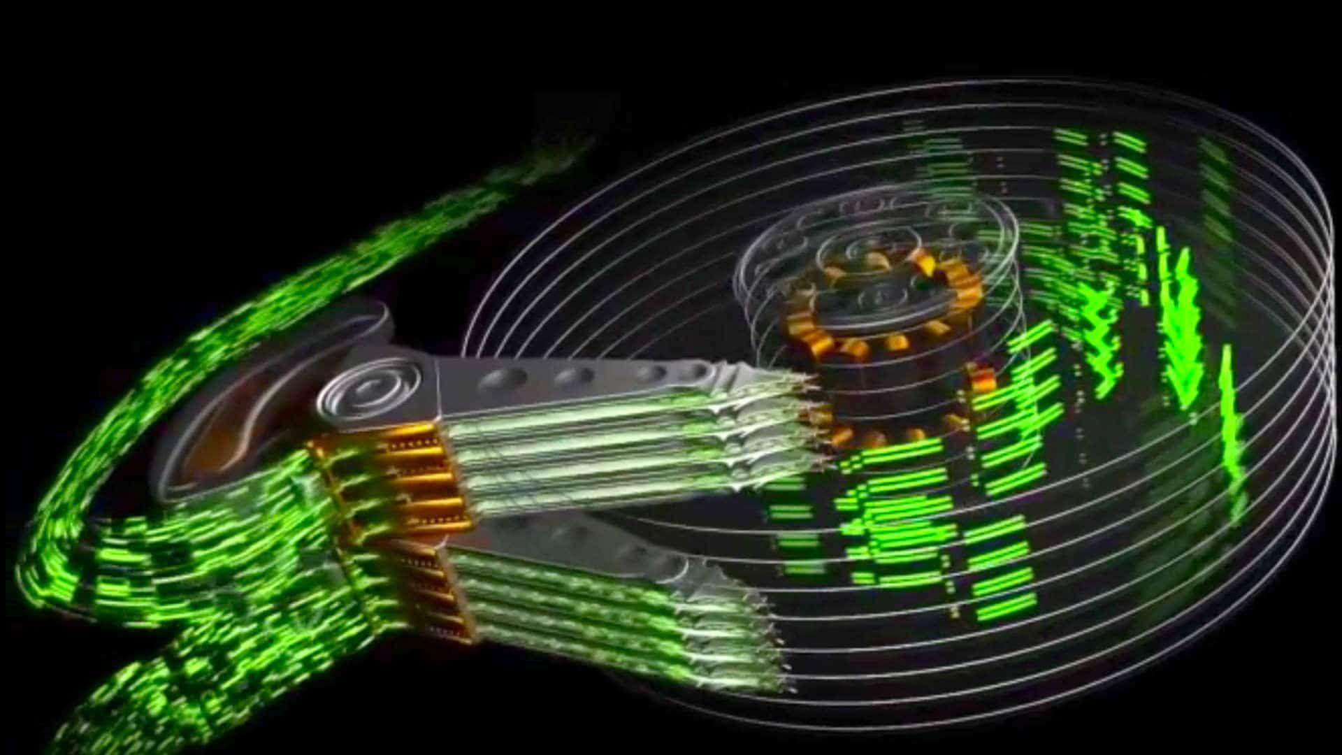 سریعترین HDD دنیا به نام سیگیت ثبت شد: فناوری ماچ.2!