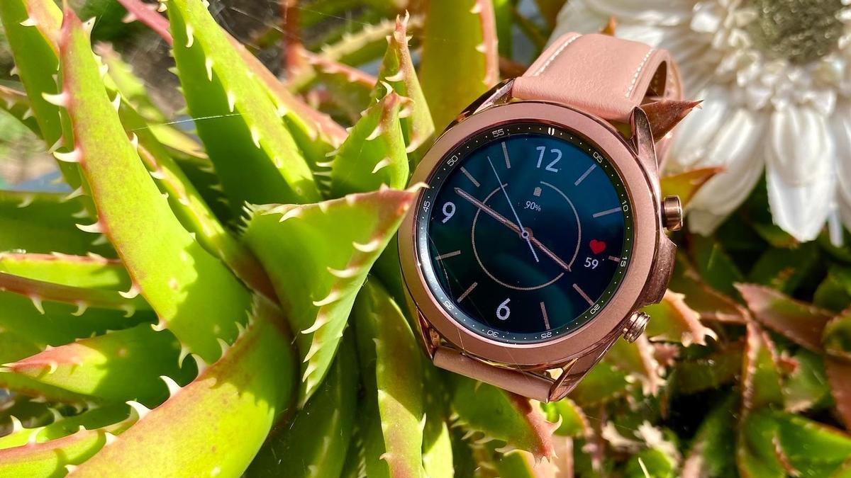 samsung galaxy watch 3 review 9 thumb1200 16 9