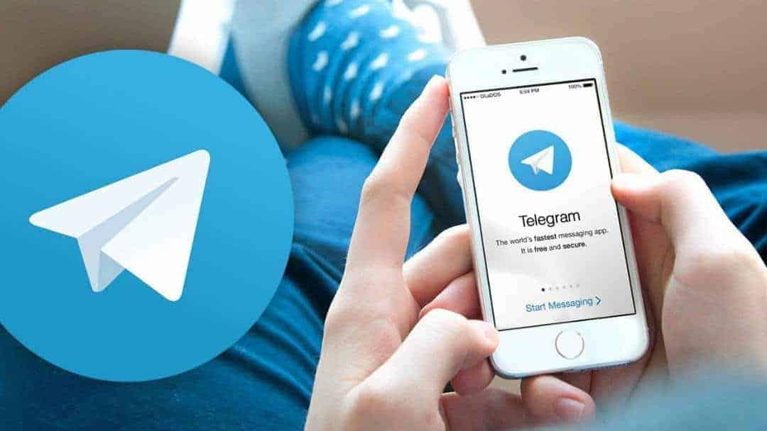 با آخرین ویژگی تلگرام آشنا شوید: ارتباط ویدئویی گروهی!
