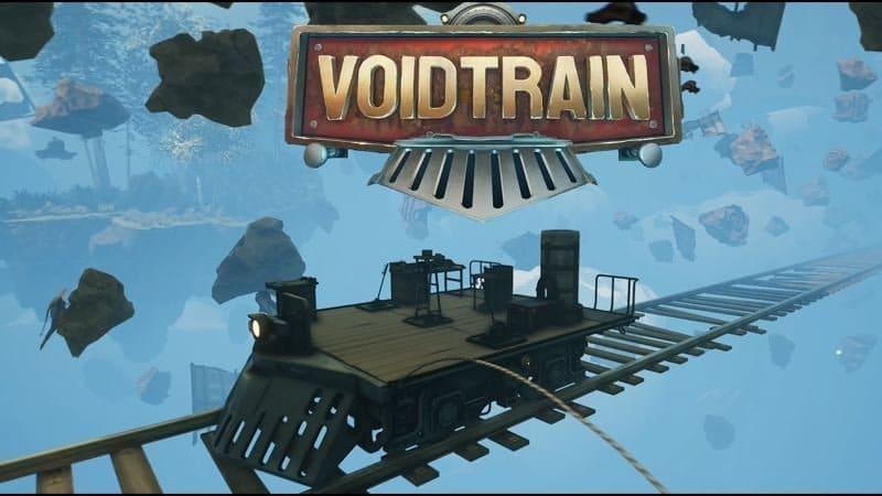 voidtrain Xbox