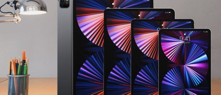 آیا اپل قصد تولید مدلهای بزرگتری از تبلت آیپد پرو خود را دارد؟