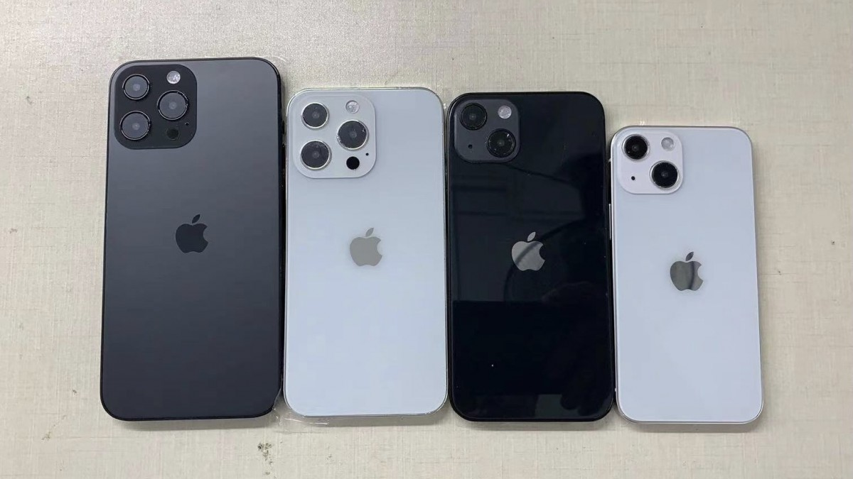 آیا گوشی آیفون 13 پرو دوربین بزرگتری خواهد داشت؟
