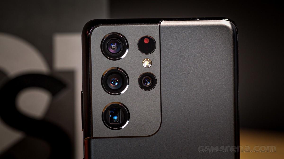 آیا گوشی گلکسی اس 22 اولترا سامسونگ یک دوربین 200 مگاپیکسل خواهد داشت؟