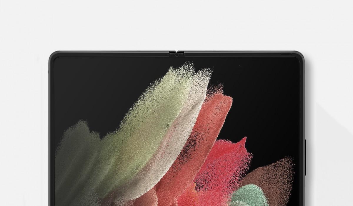 اندازه نمایشگر گوشیهای گلکسی زد فلیپ 3 و زد فولد 3 سامسونگ چقدر خواهد بود؟