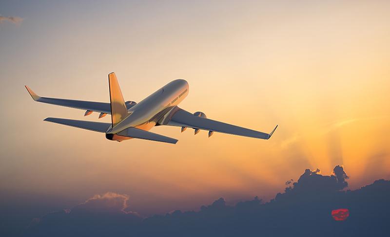 اگر موتور هواپیما از کار بیفتد تا چه مسافتی میتواند به پرواز ادامه دهد؟