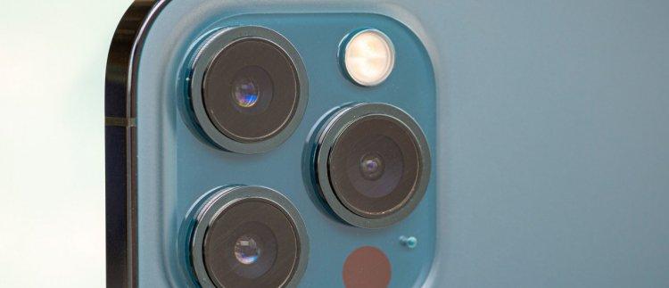دوربین فوق عریض سری آیفون 13 پرو چه تغییری خواهد کرد؟