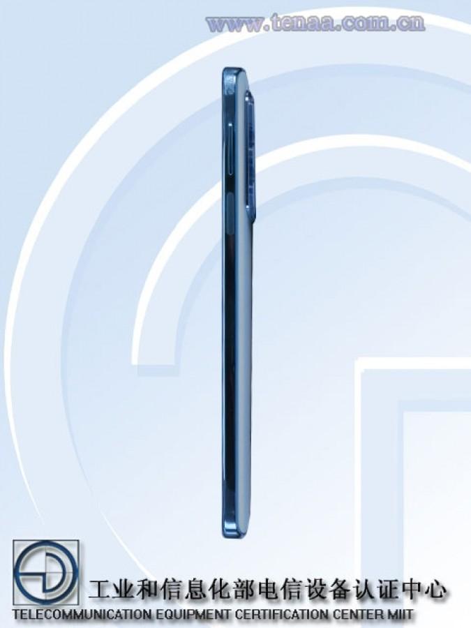 دو گوشی موتورولا اج 20 و اج 20 پرو مجوز TENAA را دریافت کردند