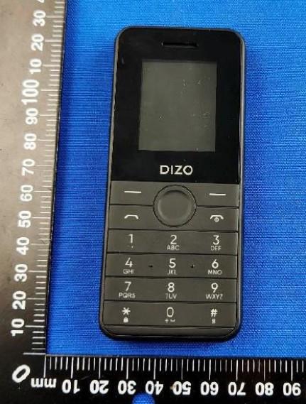 دیزو اولین گوشیهای موبایل خود را تبلیغ کرد
