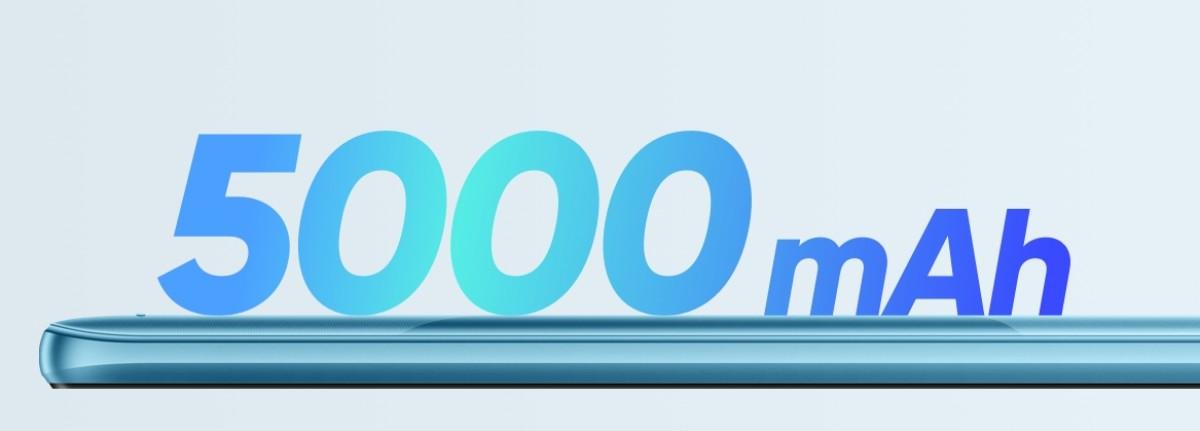 فروش گوشی فوقالعاده ارزان Realme C21Y شروع شد