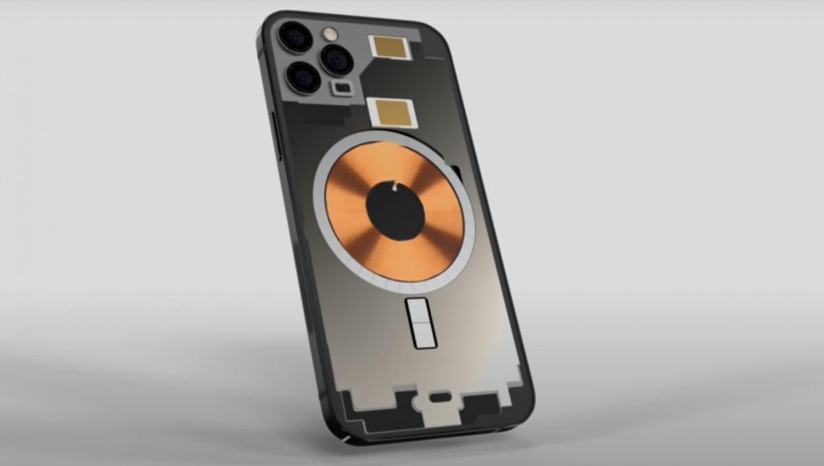 قابلیتهای شارژ گوشی آیفون 13 چطور خواهد بود؟