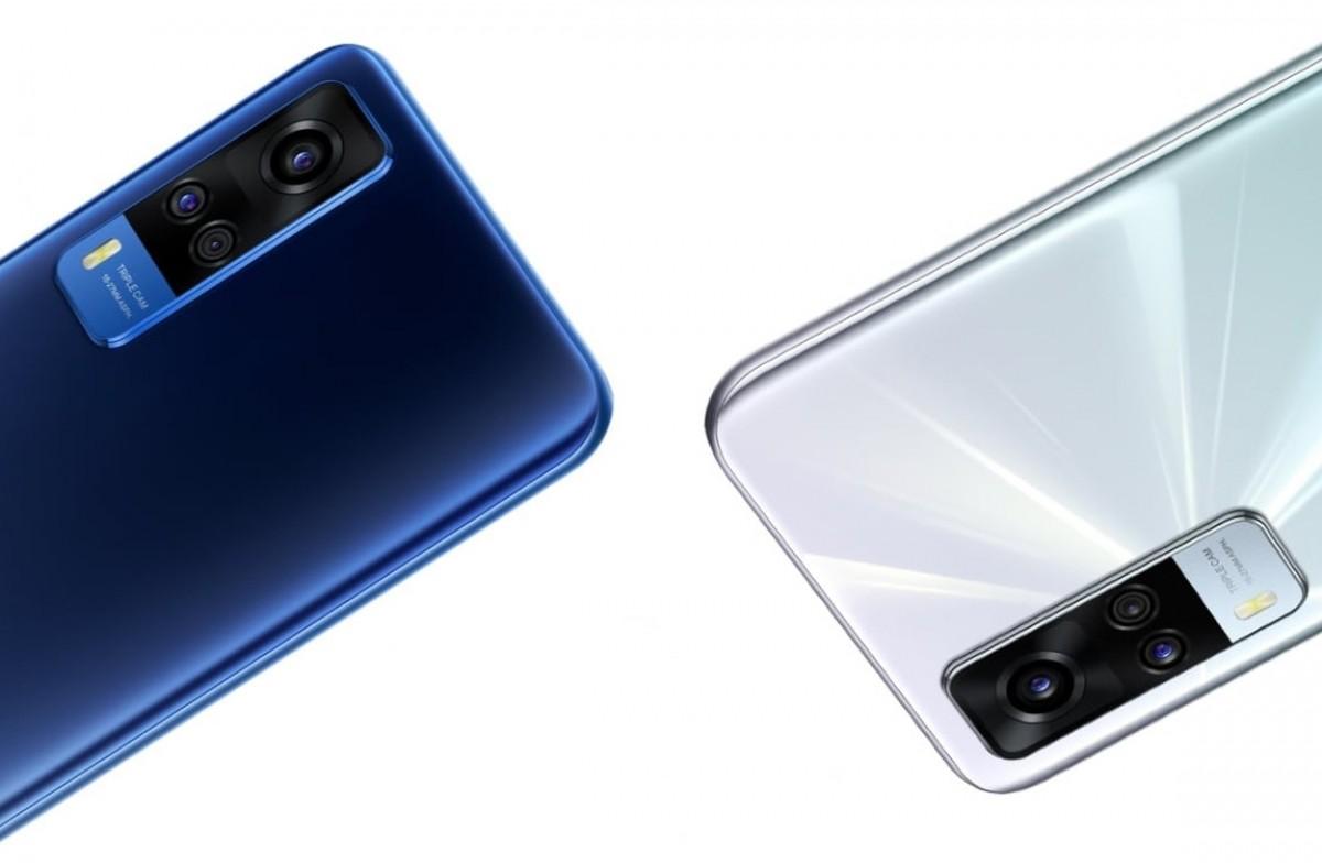 مدل جدید گوشی Y51A ویوو با 6 گیگابایت رم وارد بازار شد