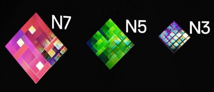 چیپست آیفونها و آیپد پروهای سال بعد چه تغییری خواهد کرد؟