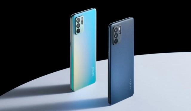 گوشی جدید Reno6 Z اوپو چه زمانی معرفی خواهد شد؟