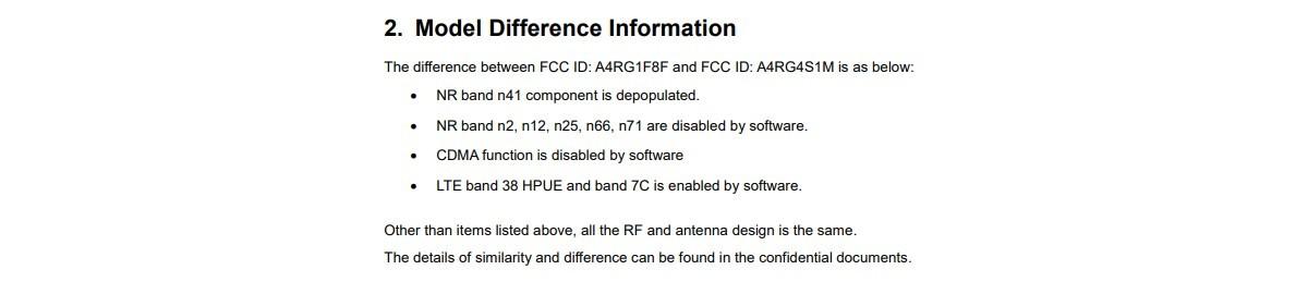 گوشی پیکسل 5a پیش از معرفی مجوز FCC را دریافت کرد